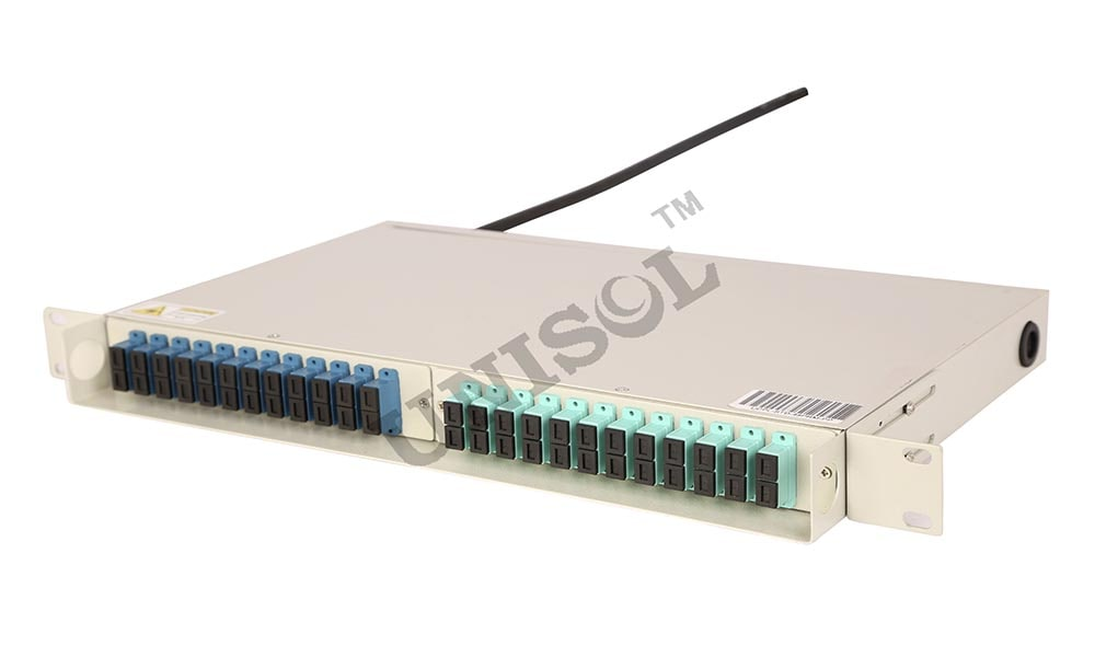rackmount patch panel